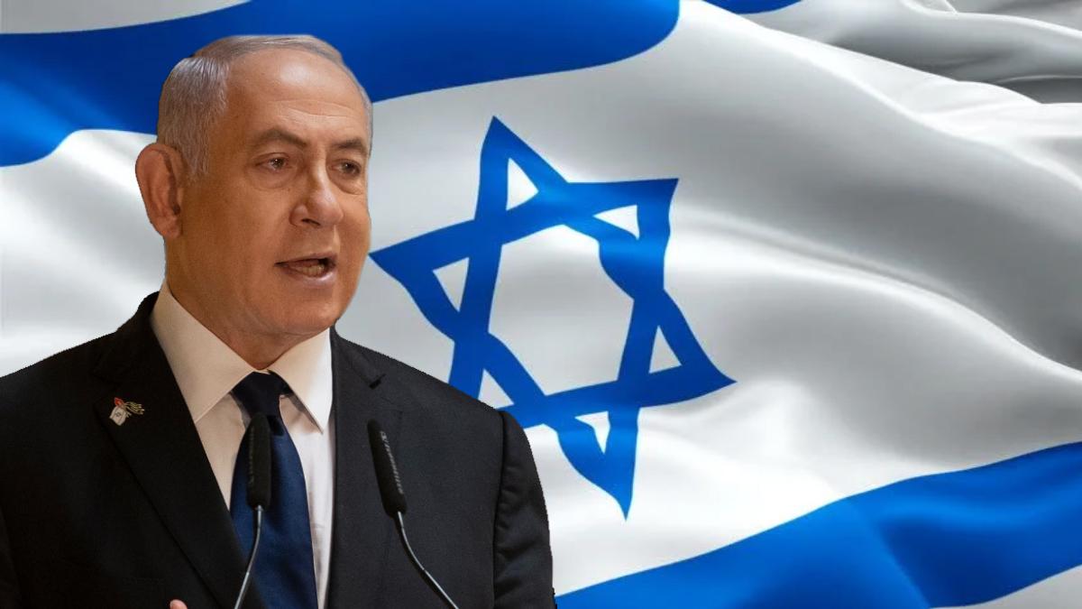 Israeli opposition moves to oust Netanyahu