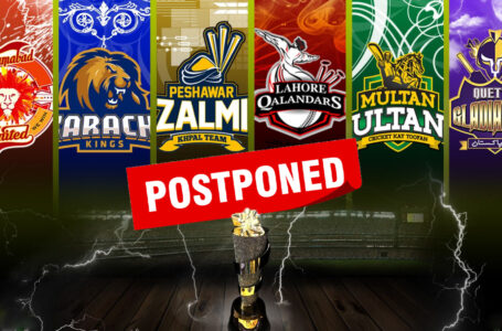 Fate of remaining PSL matches in a mist of ifs and buts