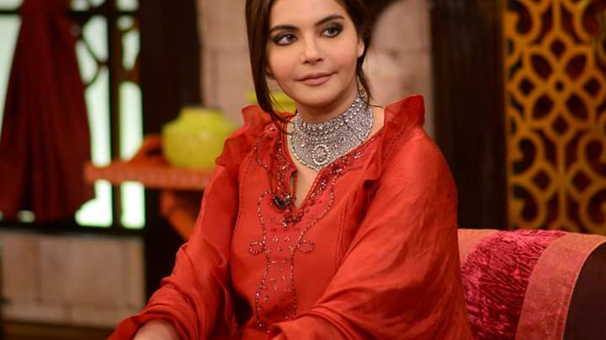 I always try unique concepts for my morning shows: Nida Yasir