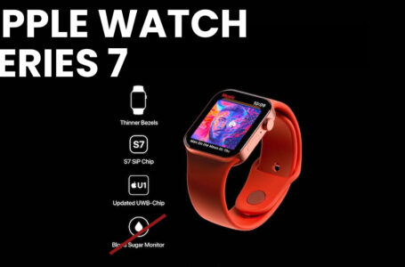 Apple working to massively upgrade its watch series