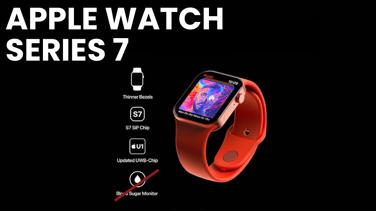 Headline Apple working to massively upgrade its watch series