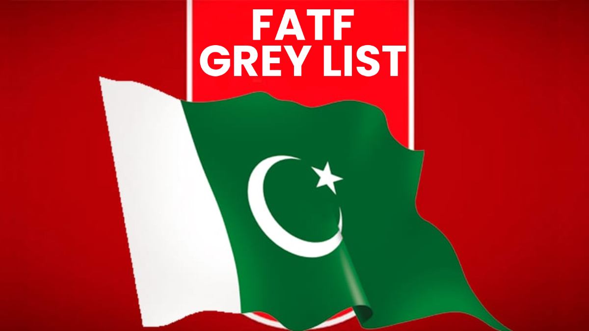 Pakistan hopes to come out of FATF's grey list next week