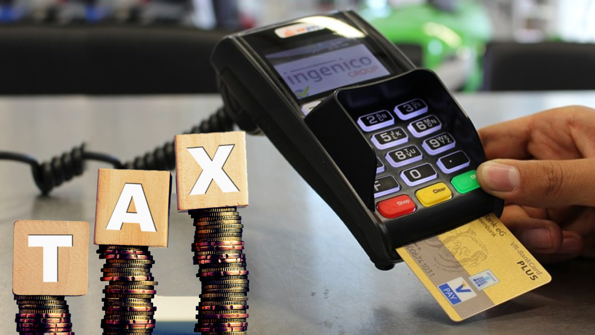 Headline No WHT On banking transactions a step in the right direction: Experts