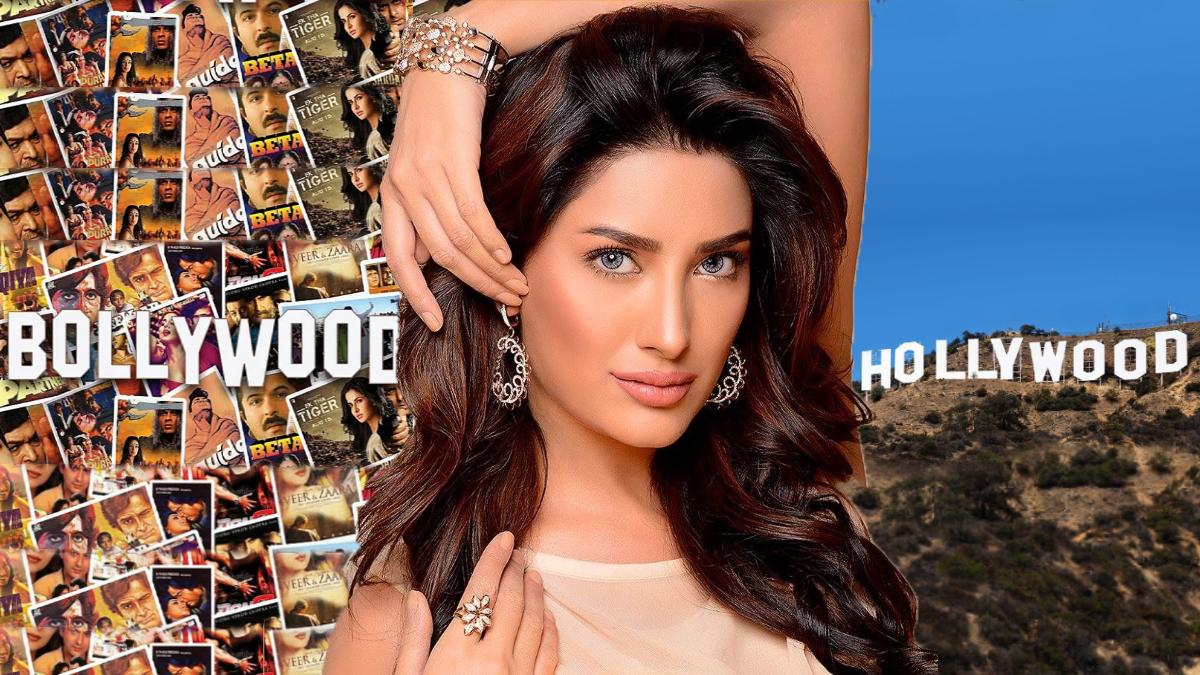 We need to counter Muslim portrayal in Bollywood, Hollywood: Mehwish Hayat