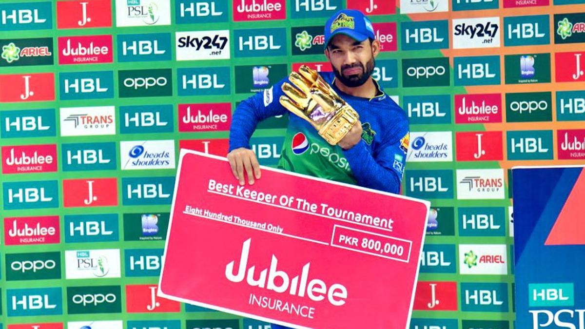 Multan outclasses Peshawar to lift maiden PSL trophy
