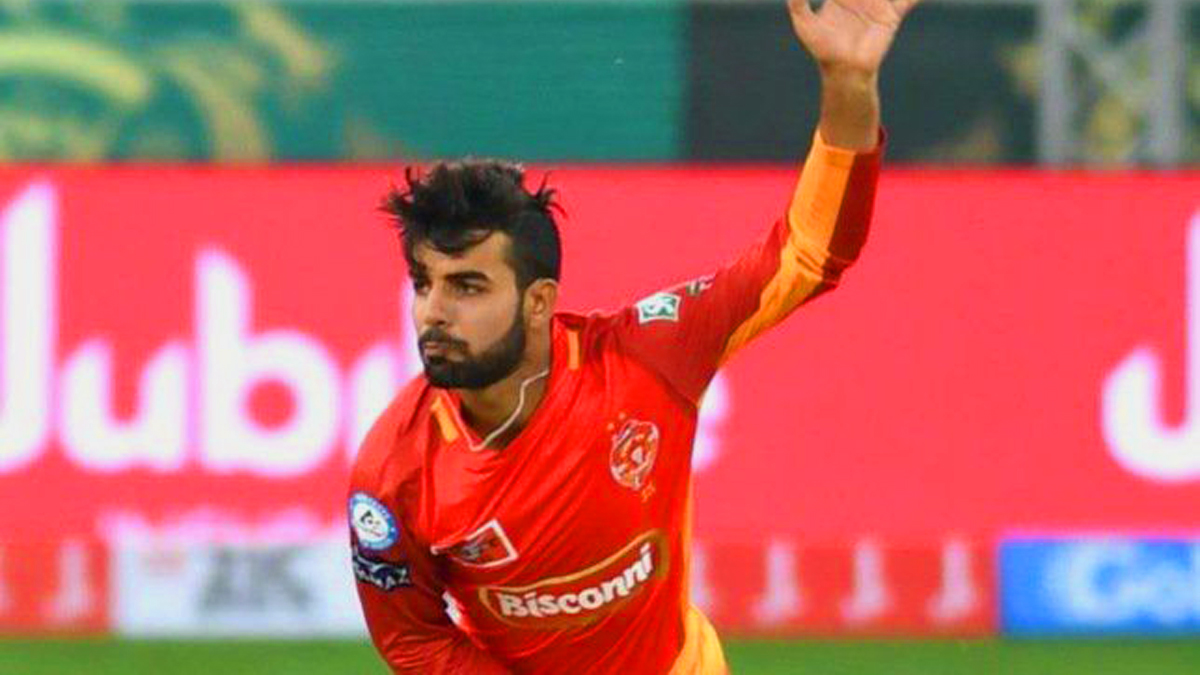 Shadab eager to strike gold as PSL is set to start