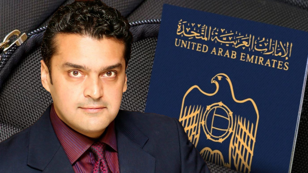 My whole body of work recognised: Fakhr-e-Alam on getting UAE Golden Visa