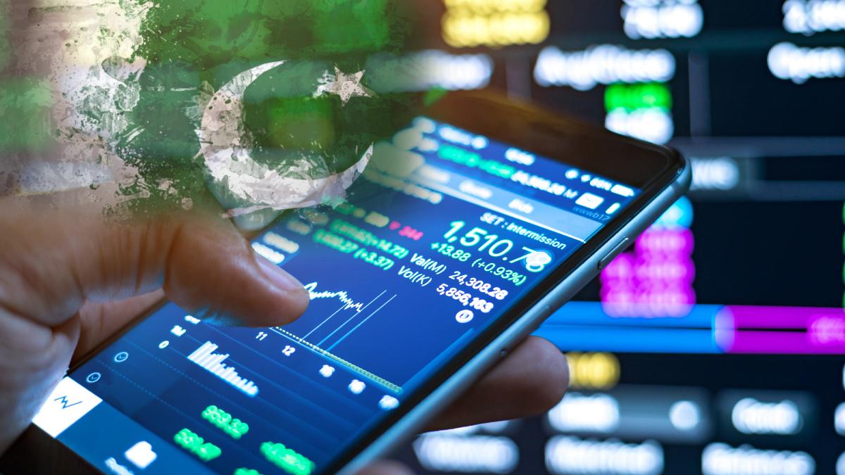 Pakistan based KTade gets an investment worth $4.5 million