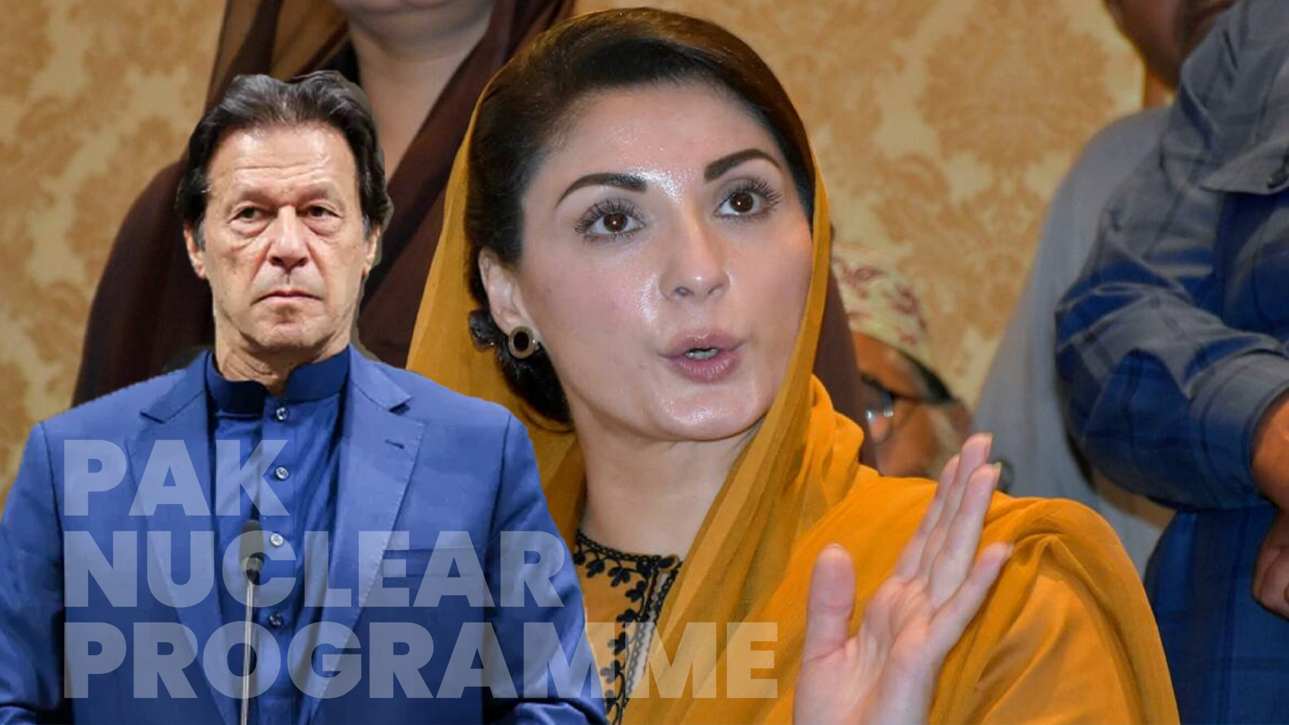 Selected Imran should refrain from commenting on Pakistan's nuclear assets: Maryam Nawaz