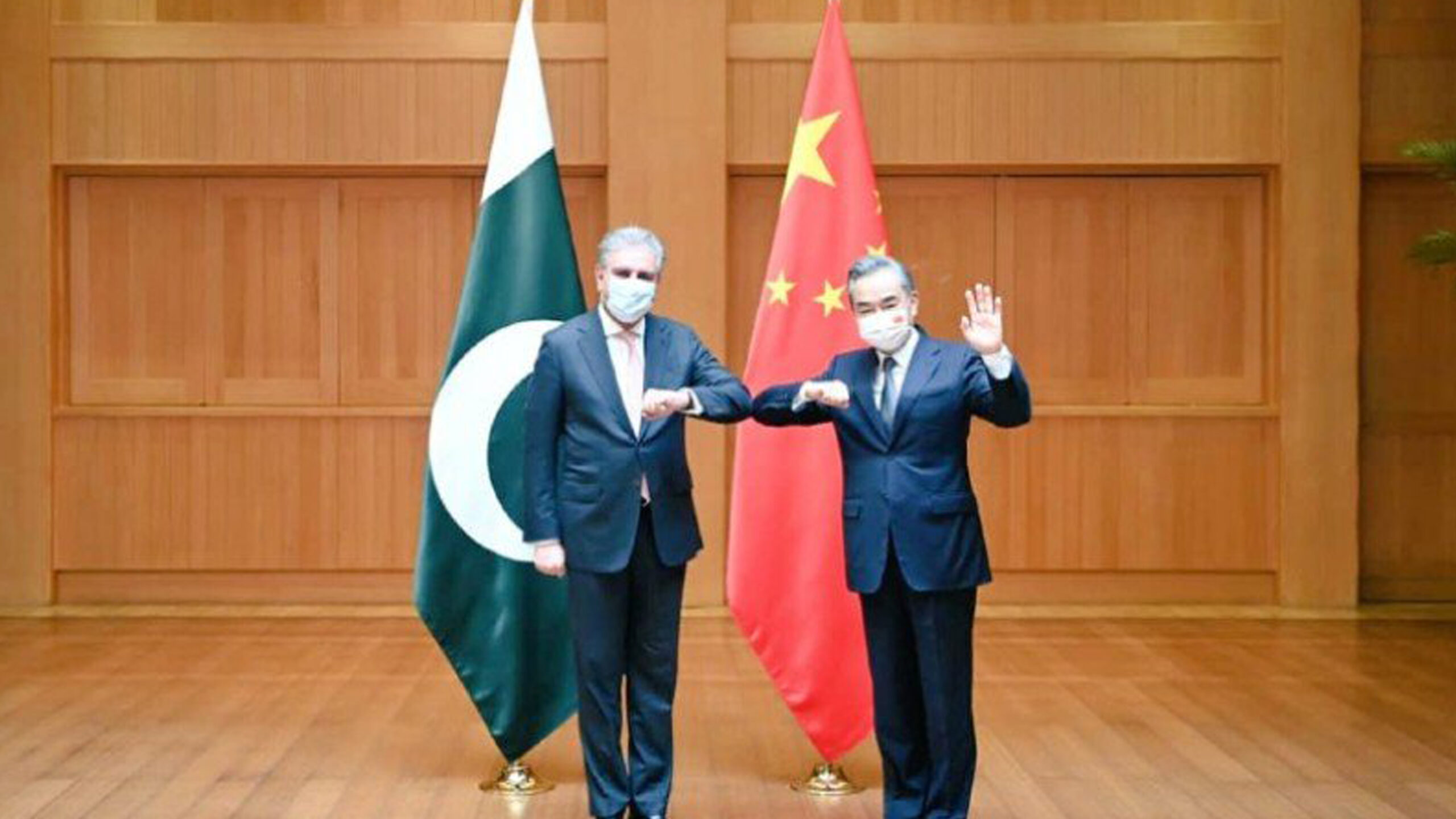 China, Pakistan agree to boost cooperation under CPEC