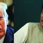 Trump makes stunning revelations about PM Imran Khan