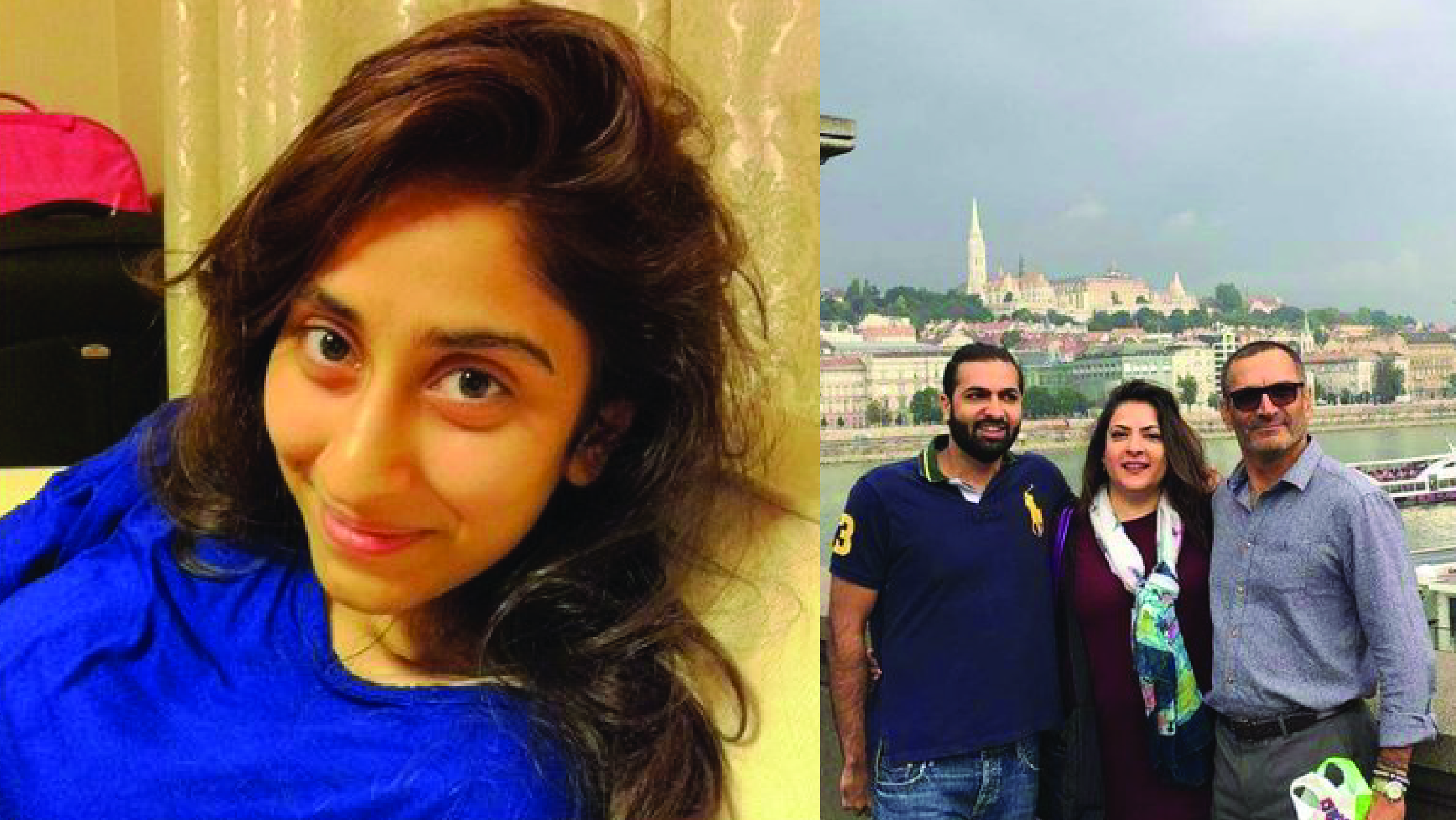 Headline Noor Muqaddam case: Polygraph test of accused Zahir Jaffer conducted
