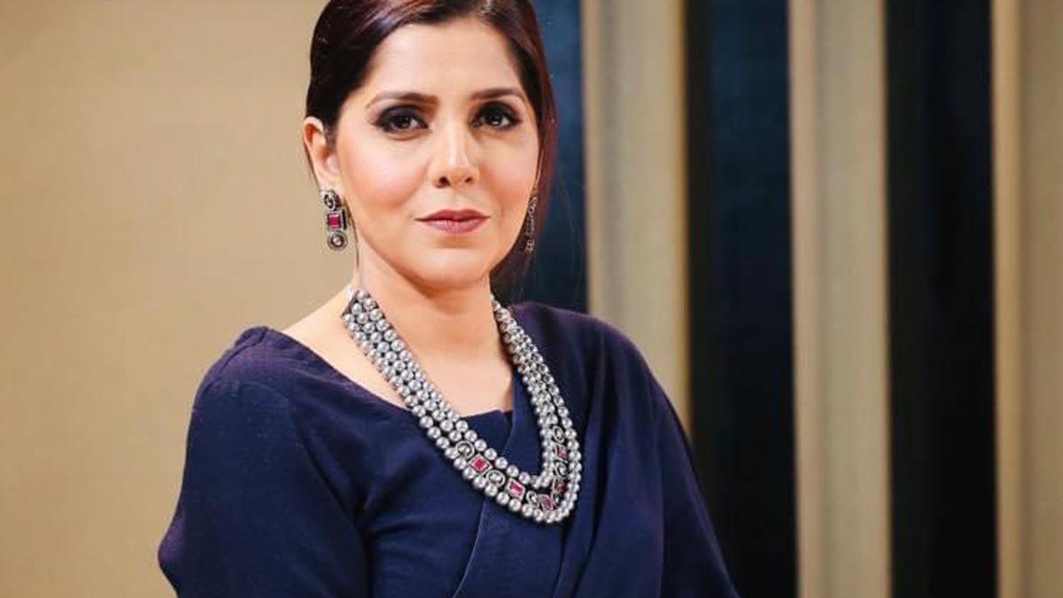 Renowned playwright Asma Nabeel passes away