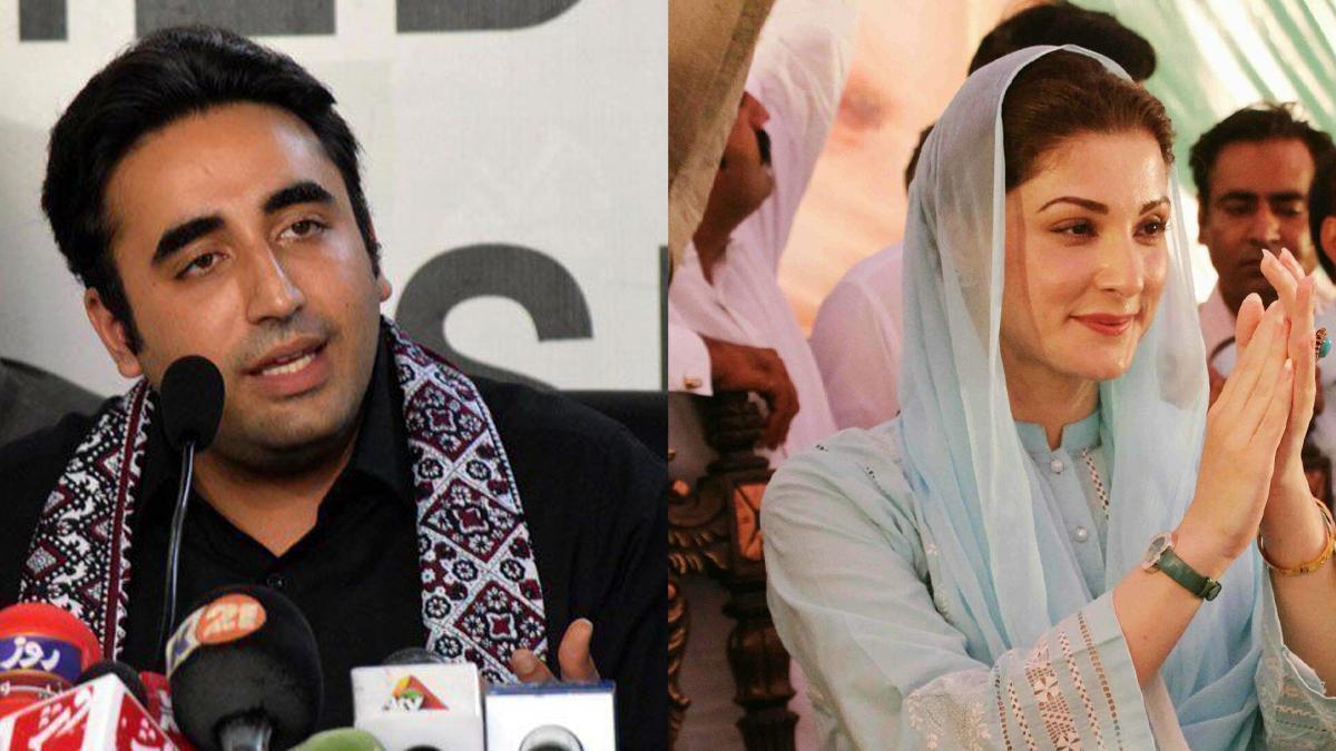 Headline Will head towards Bani Gala after sweeping Kashmir election: Bilawal
