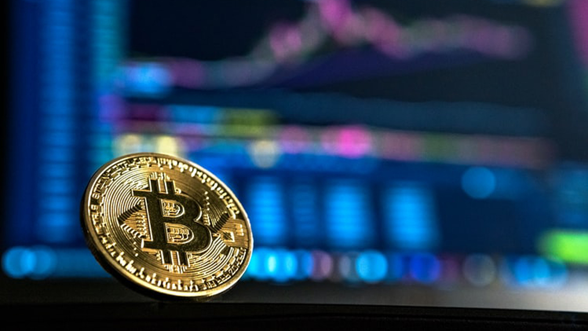 Why you should refrain from investing in crypto