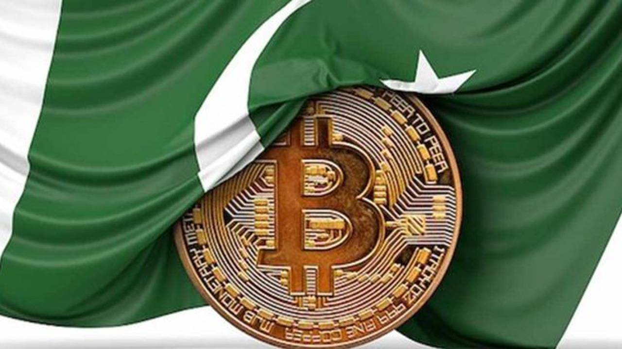 Headline Cryptocurrency advocates want Pakistan to align itself with modern times