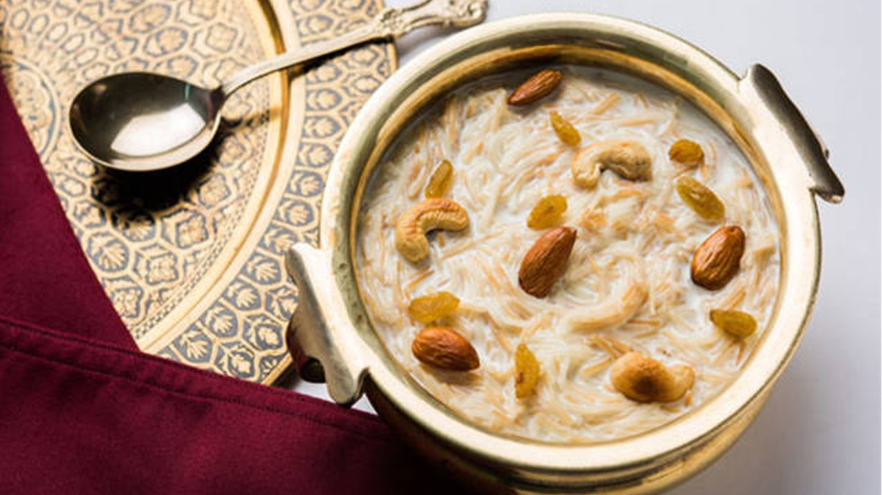 A must-try recipe for this Bakrid