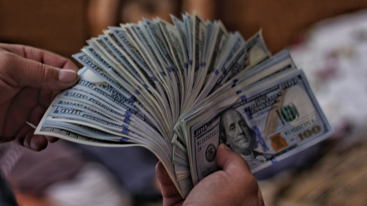 Headline SBP reserves increase by $13 million