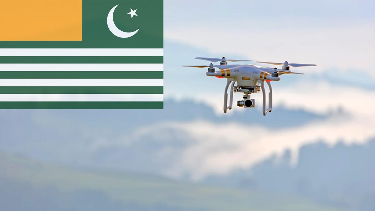Pakistan dismisses Indian allegations regarding drone attack on IIOJK