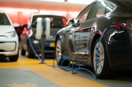 Pakistan to see electric cars in this month