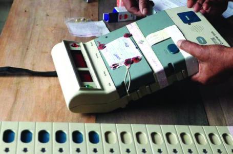 Will EVMs be effective in Pakistan?