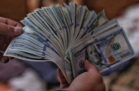 $1b Eurobonds floated at 8.5% interest rate