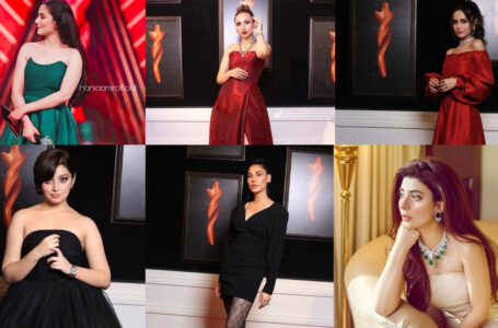 People unhappy with scantily clad women at Hum Style Awards