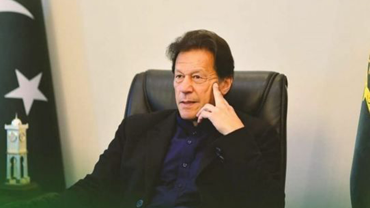 US war the darkest period of our history: PM Khan