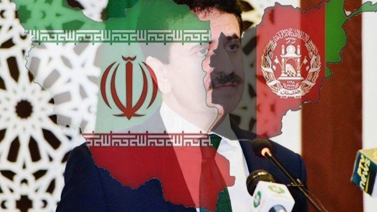 Pakistan welcomes Iran's role in Afghan peace process