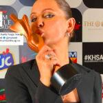 Nausheen Shah hits back at trolls on Instagram