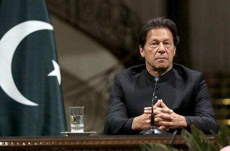RSS ideology main hurdle in Indo-Pak peace: PM Khan