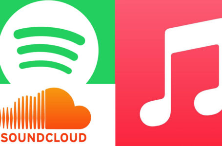 Spotify vs Apple Music vs Sound Cloud: 12 best music streaming services in 2021
