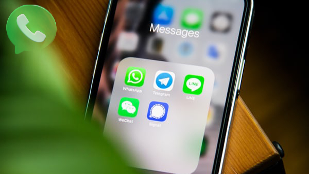 Headline Uninstall these apps if you want to use WhatsApp