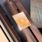 Headline Google unveils Pixel 6 smartphone