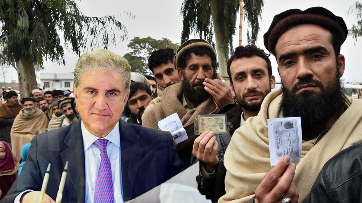 Headline ' Pakistan for economic and humanitarian assistance to Afghans