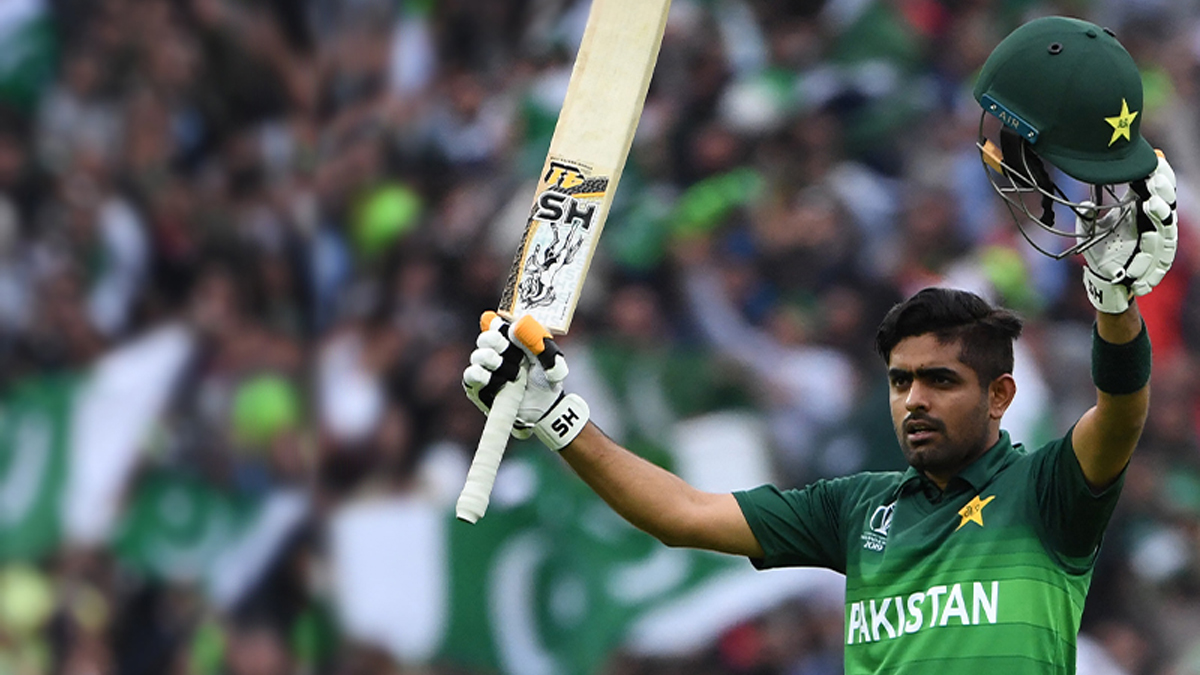 ' Babar terms UAE T20 World Cup 'a home event'