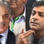 Headline Court extends bails of Hamza, Shehbaz till Aug 16