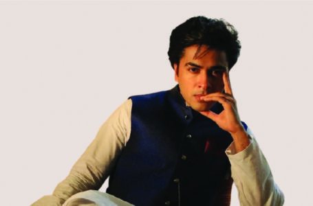 Shehzad Roy hilariously responds to an unusual marriage proposal
