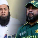 Inzamam-ul-Haq suffers heart attack