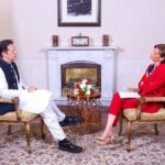 PM Khan for normal ties with US