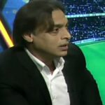 Shoaib Akhtar resigns from PTV Sports after being insulted live