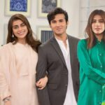 Shehroz Sabzwari says have fallen in life only once