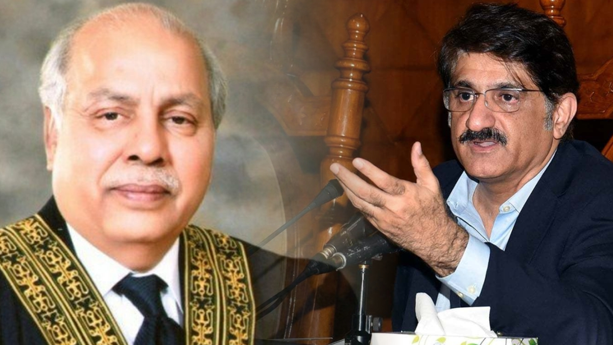 Wahab, Murad grilled by SC on matters of Karachi