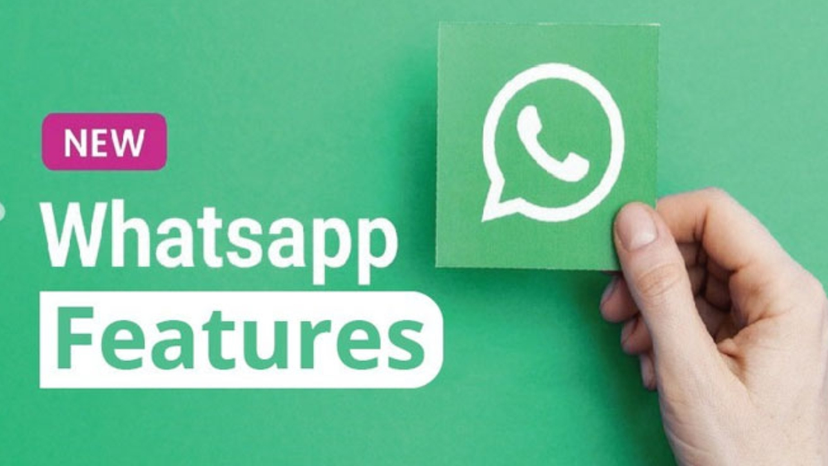 WhatsApp at work on several exciting features
