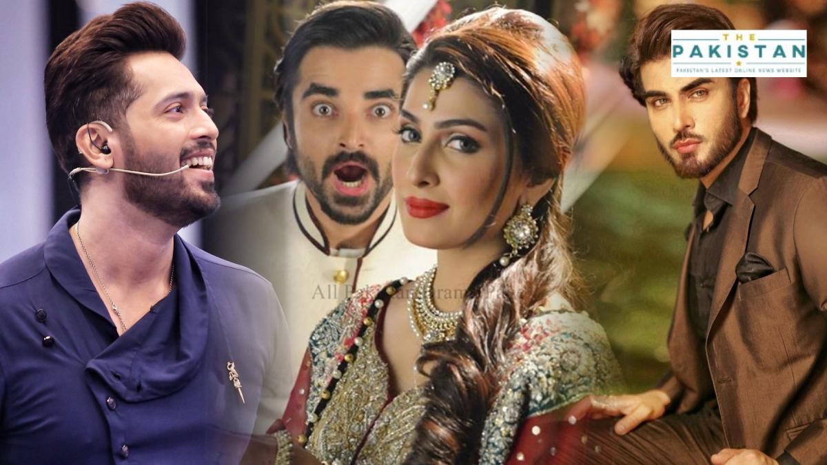 Ayeza Khan says it's tough working with Hamza Ali Abbasi