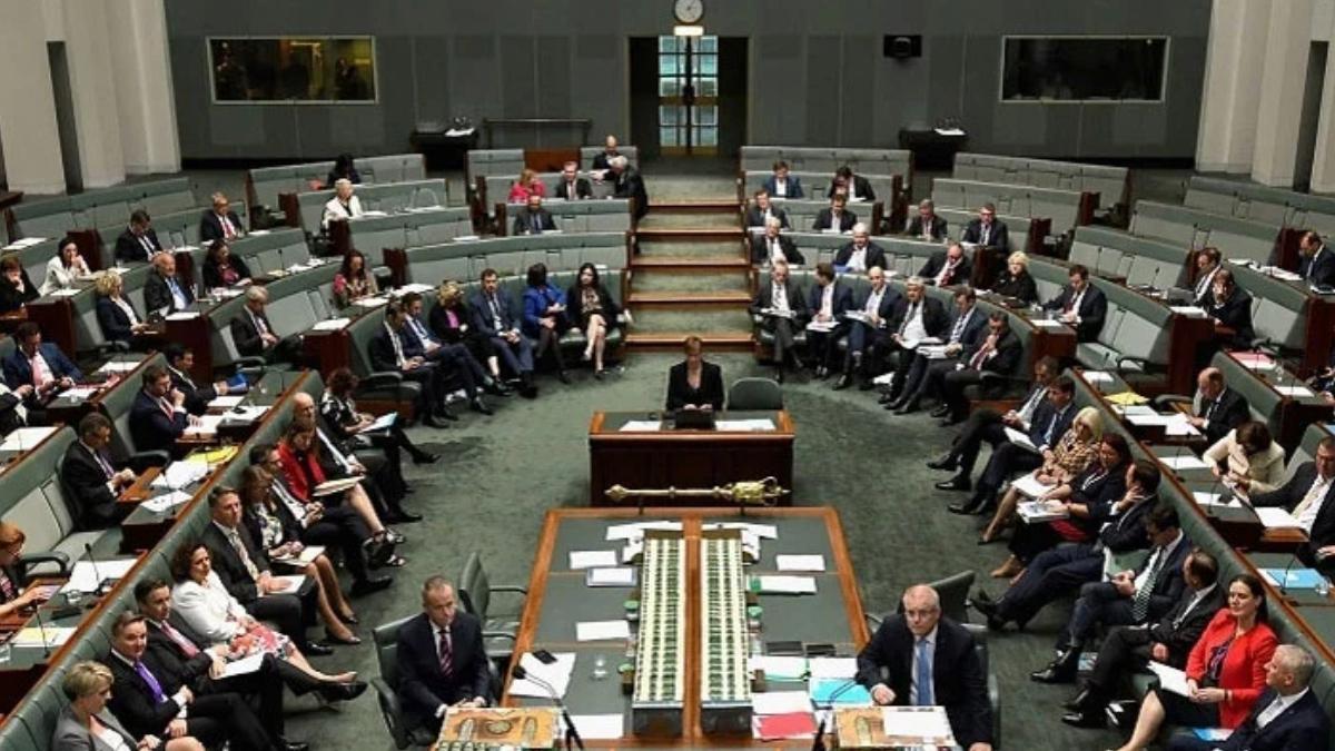 Australian parliamentarians condemn violations in IIOJK
