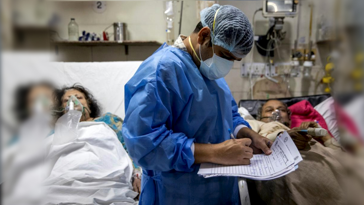 Covid-19 infections on a downslide in Pakistan