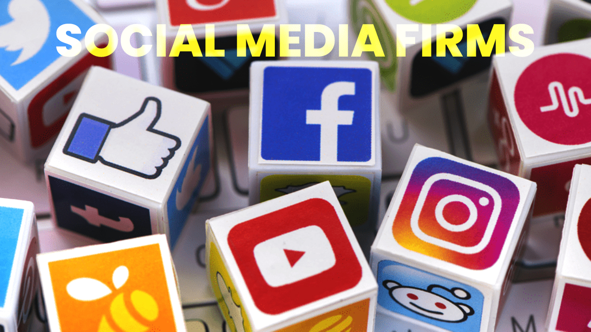 How government is dealing with social media platforms?